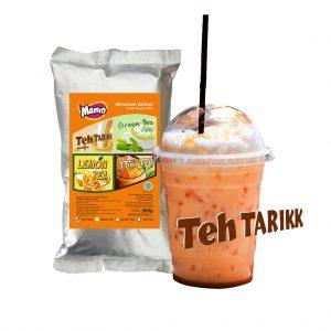 Teh Tarik
